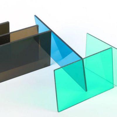Giới thiệu đôi nét về tấm lợp lấy sáng Polycarbonate mới nhập khẩu
