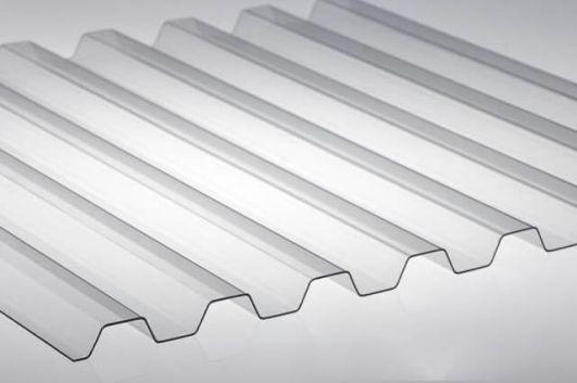 UPVC - Tấm nhựa lấy sáng giảm 40% hiệu suất tiêu thụ điện năng